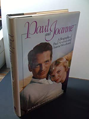 Paul and Joanne