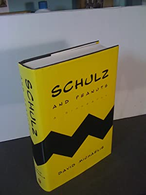 Schulz and Peanuts: David Michaelis