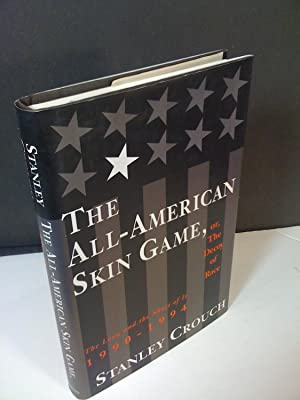 The All-American Skin Game, or, The Decoy of Race: The Long and the Short of It, 1990-1994