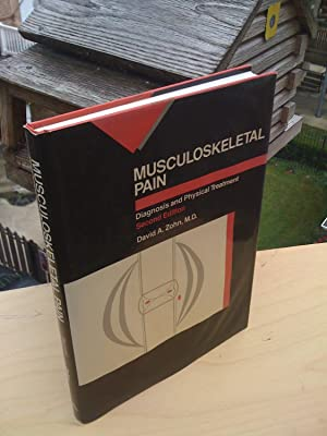 Musculoskeletal Pain: Diagnosis and Physical Treatment
