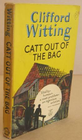 Catt Out of the Bag: WITTING, Clifford