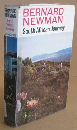 South African Journey: NEWMAN, Bernard