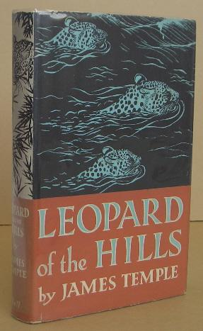 Leopard of the Hills: TEMPLE, James