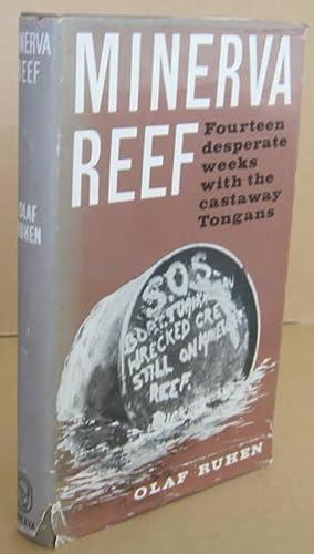 Minerva Reef: RUHEN, Olaf