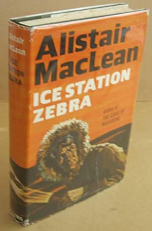 Ice Station Zebra: MACLEAN, Alistair