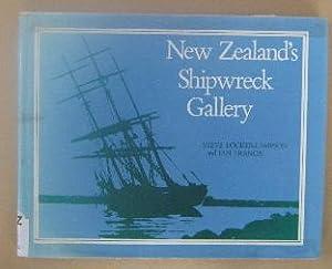 New Zealand's Shipwreck Gallery: LOCKER-LAMPSON, Steve & FRANCIS, Ian
