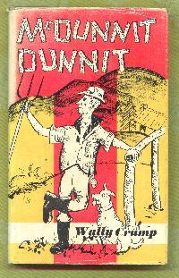 McDunnit Dunnit: CRUMP, Wally