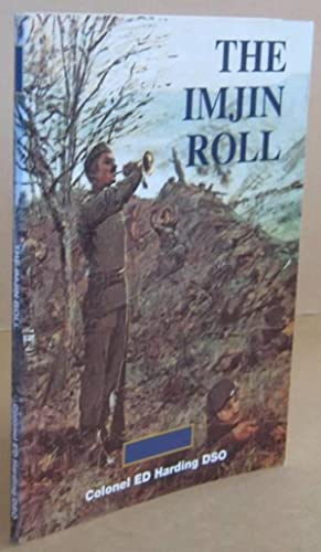 The Imjin Roll: HARDING, Colonel E.