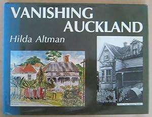 Vanishing Auckland: ALTMAN, Hilda