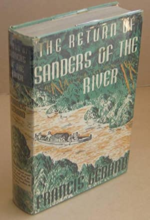 The Return of Sanders of the River