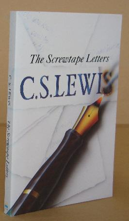 The Screwtape Letters by Lewis First Edition AbeBooks