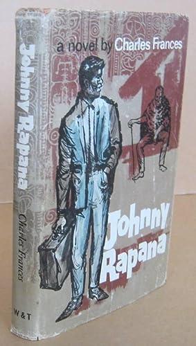 Johnny Rapana: FRANCES, Charles