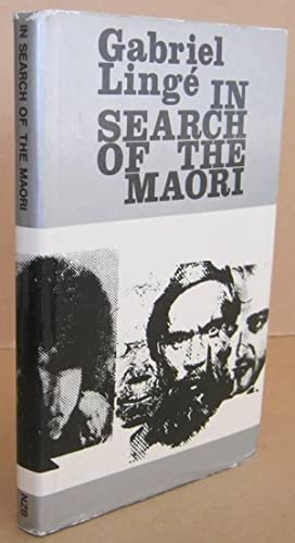 In Search of the Maori: LINGE, Gabriel