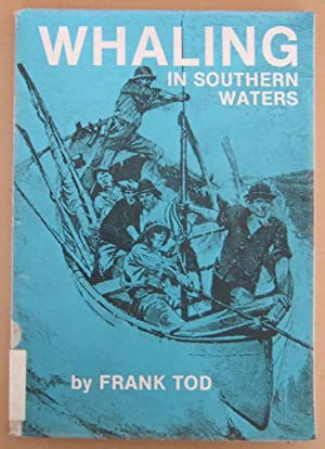 Whaling in Southern Waters: TOD, Frank