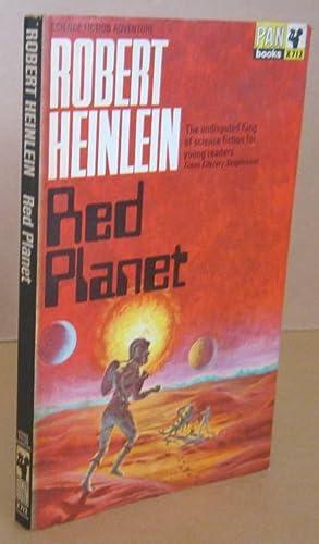 Red Planet: HEINLEIN, Robert