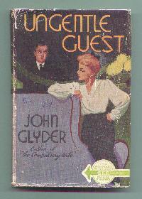 Ungentle Guest: GLYDER, John