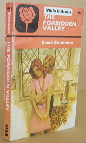 The Forbidden Valley: SUMMERS, Essie