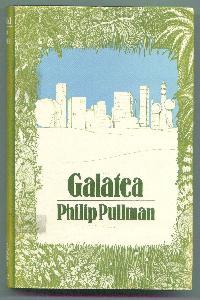 Galatea Book Cover