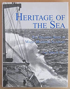 Heritage of the Sea: The Training Ships: JAFFEE, Capt. Walter