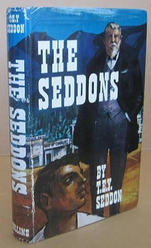 The Seddons An Autobiography: SEDDON, T. E.