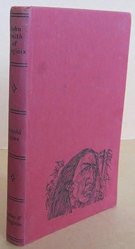 John Smith of Virginia: SYME, Ronald