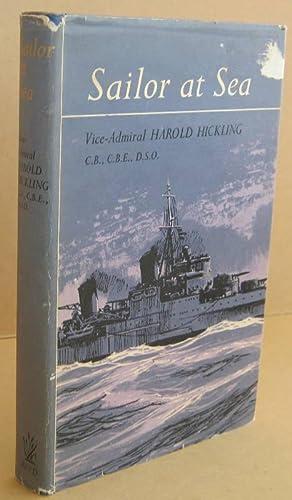 Sailor at Sea: HICKLING, Harold