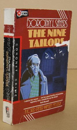 The Nine Tailors: SAYERS, Dorothy L.