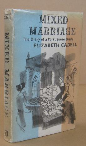 Mixed Marriage: CADELL, Elizabeth