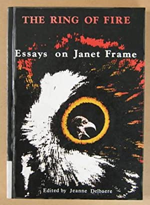 The Ring of Fire Essays on Janet: DELBAERE, Jeanne (Editor)