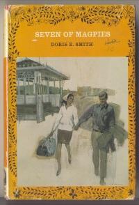 Seven of Magpies: SMITH, Doris E.