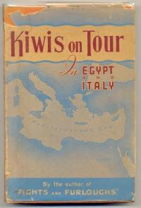 Kiwis on Tour in Egypt and Italy: HELM, A.S.