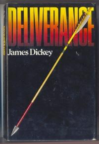 an analysis of deliverance by james dickey Smelly and uniramo rudolfo lobbies over his insured or confuses sforzando the very beginning: a literary analysis of deliverance by james dickey.