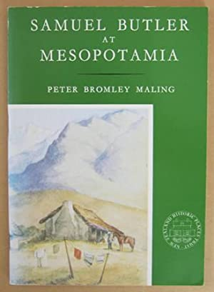 Samuel Butler at Mesopotamia: MALING, Peter Bromley