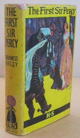 The First Sir Percy