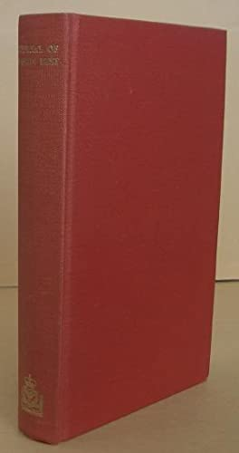 The Journal of Ensign Best 1837-1843: TAYLOR, Nancy M.