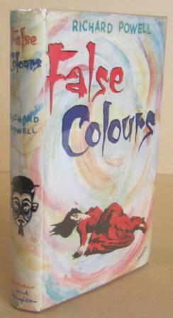 False Colours: POWELL, Richard