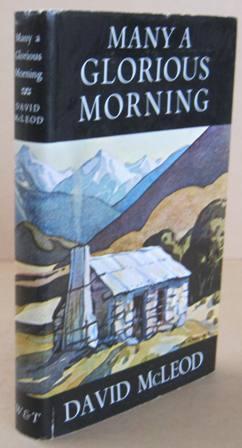 Many a Glorious Morning: McLEOD, David