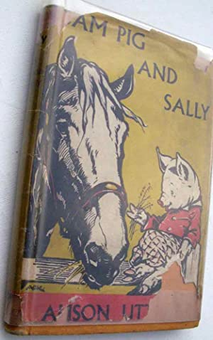 Sam Pig and Sally