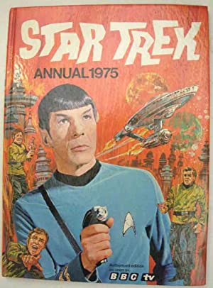 Star Trek Annual 1975
