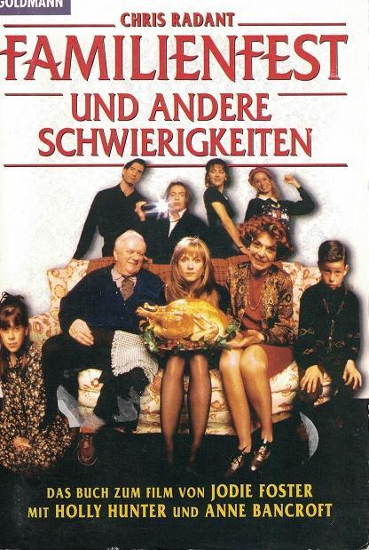 Familienfest - und andere Schwierigkeiten - Das Buch zum Film