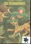 Das Dschungelbuch;: Kipling, Rudyard: