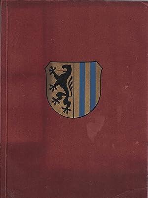 Leipziger Jahrbuch 1939: Merseburger, Georg: