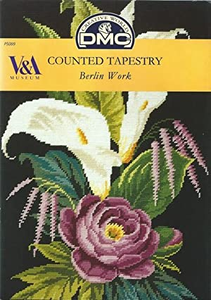 Counted Tapestry