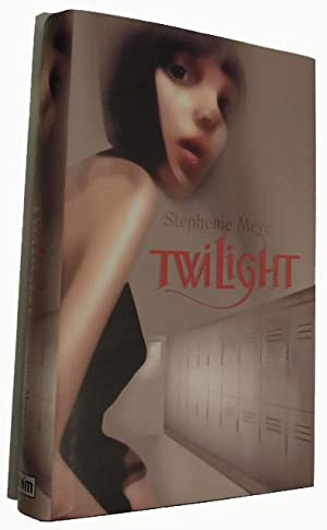 Twilight *Pristine UK 1/1 in first state: Meyer, Stephenie