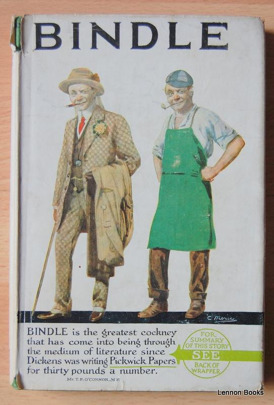 Bindle: Some Chapters in the Life of Joseph Bindle