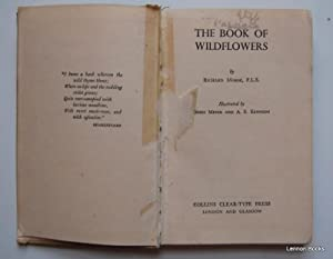 The Book of Wildflowers: Richard Morse, F. L. S.