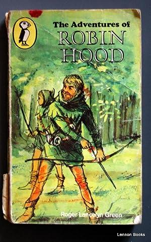 The Adventures of Robin Hood: Roger Lancelyn Green