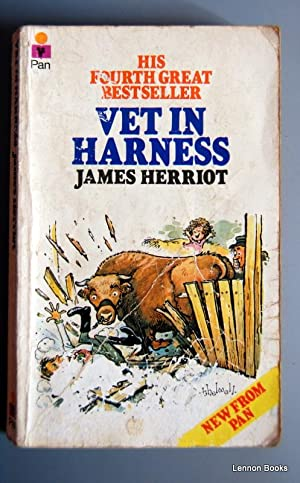 Vet in Harness: Herriot, James