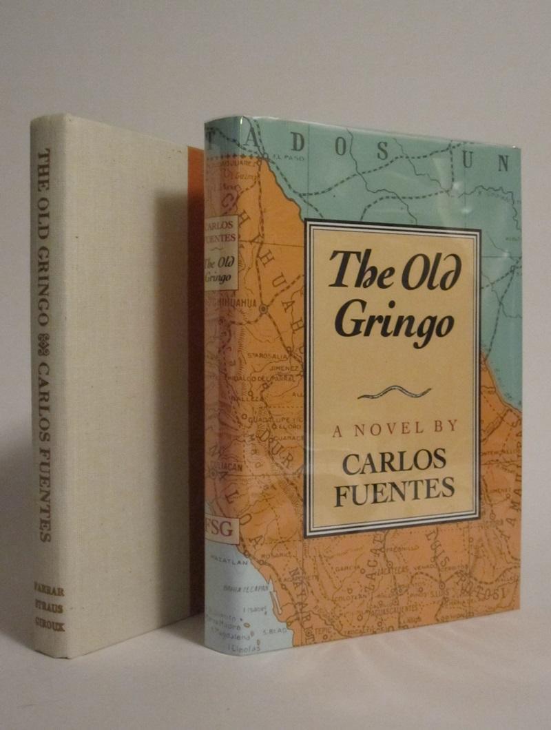 The Old Gringo FUENTES, CARLOS