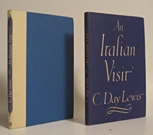 An Italian Visit: LEWIS, C. DAY